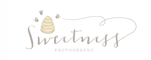 Bakersfield Maternity Newborn Baby Infant Child Family Photographer Custom Photography logo
